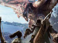Ρεκόρ πωλήσεων για το Monster Hunter World