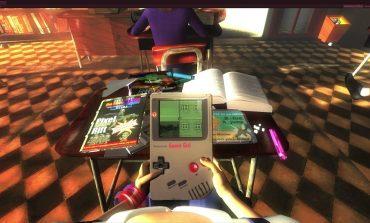 Pixel Ripped 1989 trailer: Το Ιnception των Video games
