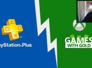 PlayStation Plus & Games with Gold Απριλίου!