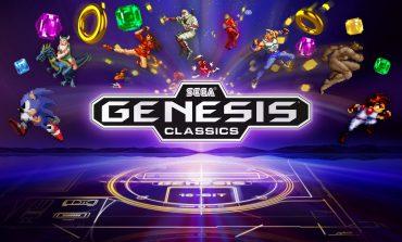 Η SEGA ανακοίνωσε τη συλλογή Genesis Classics για PS4 & Xbox One