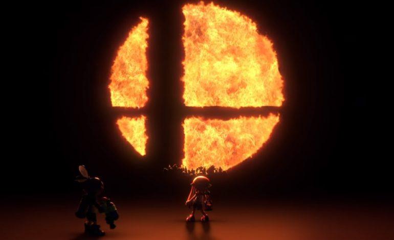 Στην E3 2018 το Super Smash Bros για Switch