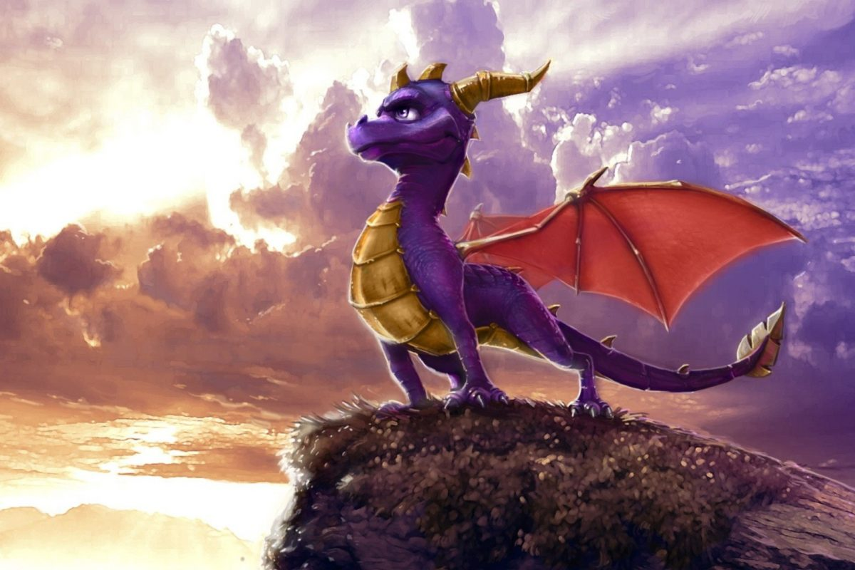Απολαυστικό gameplay video για το Spyro Reignited Trilogy (Video)