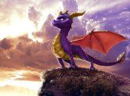 Ο επίσημος λογαριασμός των καταστημάτων Target στο Twitter απάντησε σε χρήστη ότι το Spyro Treasure Trilogy είναι αληθινό και έρχεται