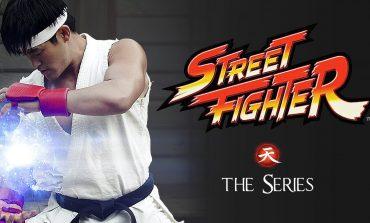 Επιβεβαιώθηκε η Live Action σειρά του Street Fighter