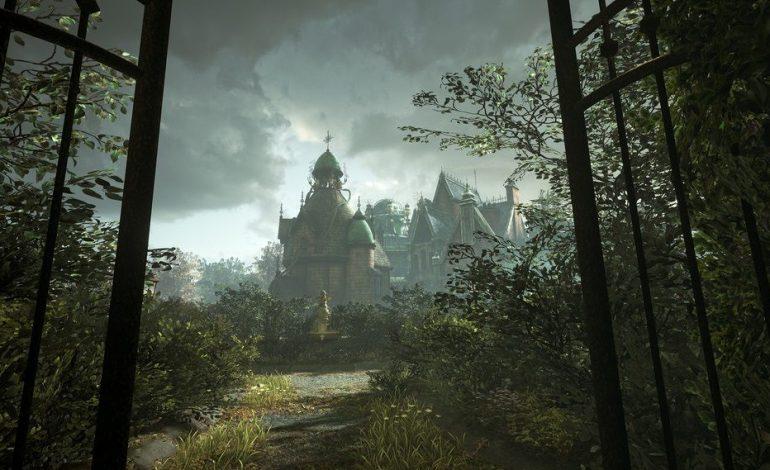 Εντυπωσιακό trailer του Torn με ατμόσφαιρα Bioshock!