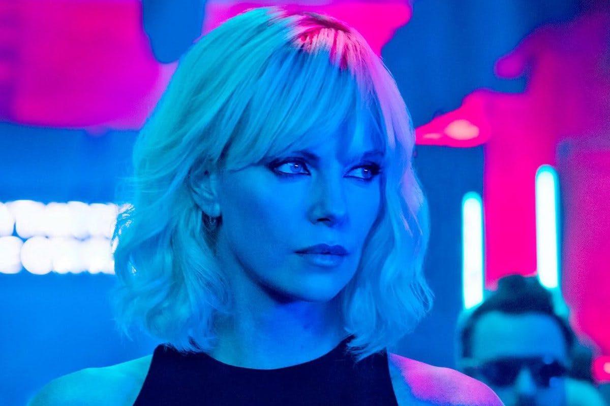 Η Charlize Theron επιβεβαιώνει πως το Atomic Blonde 2 βρίσκεται σε ανάπτυξη