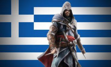 ΣΟΚ! Το επόμενο Assassin's Creed στην επανάσταση του 1821!