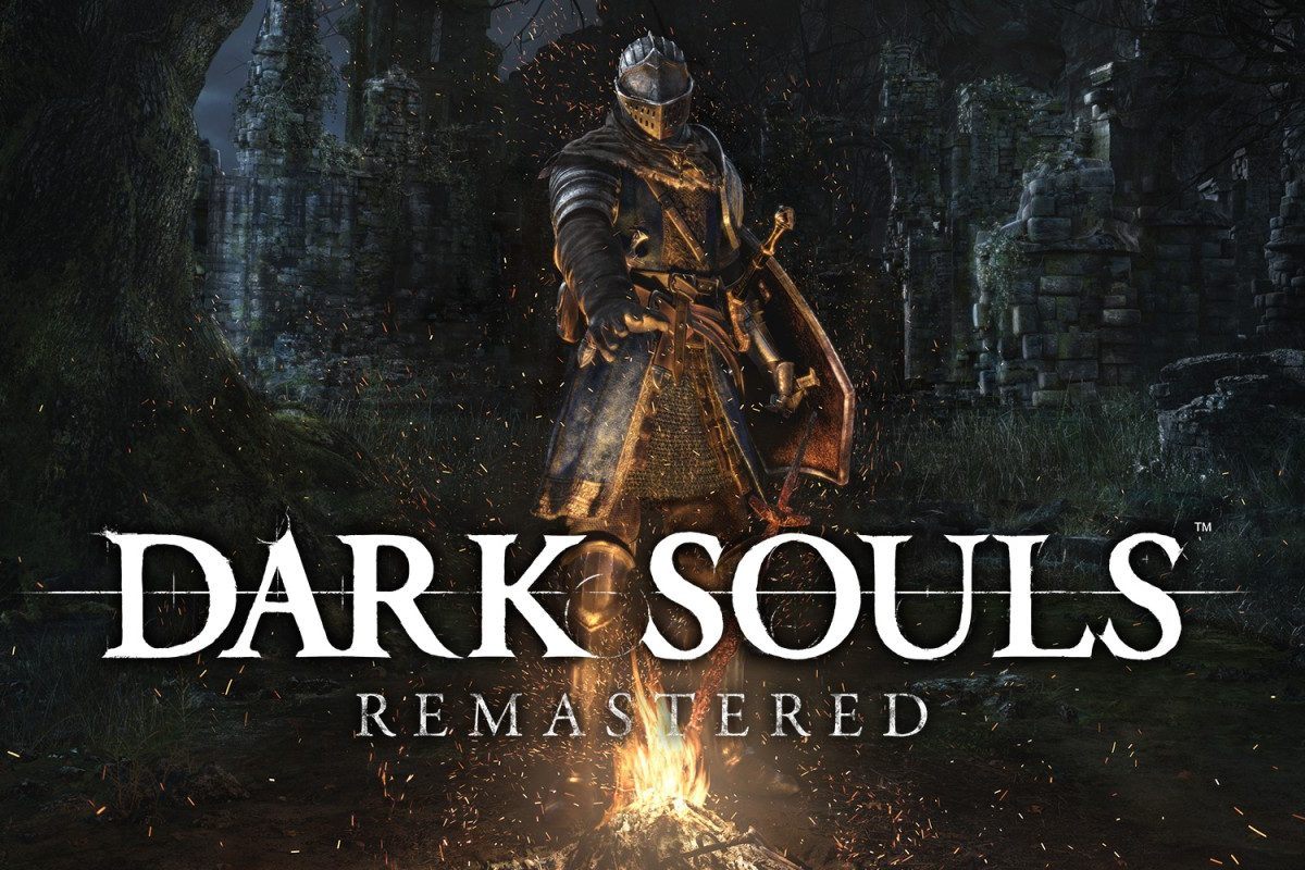Dark Souls Remastered: Μόνο σε μία κονσόλα τρέχει σταθερά στα 60fps