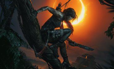 H Lara Croft γίνεται ένα με την ζούγκλα στο νέο gameplay του Shadow of The Tomb Raider