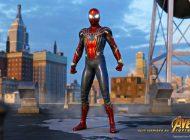 H Insomniac αποκάλυψε το Iron Spider Suit προς τιμήν των Avengers | Video |