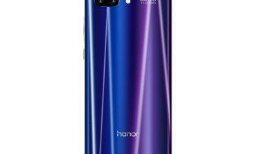 Τα specs του Honor 10 επιβεβαιώθηκαν από το ΤΕΝΑΑ