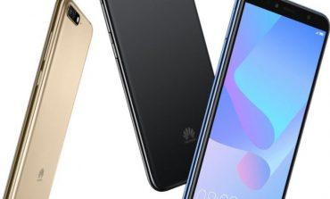 Το Huawei Y6 (2018) έγινε επίσημο με Face Unlock και Android Oreo