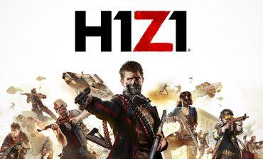 H1Z1: Έρχεται δωρεάν στο PS4 και μπαίνει σφήνα στη Battle Royale κατηγορία