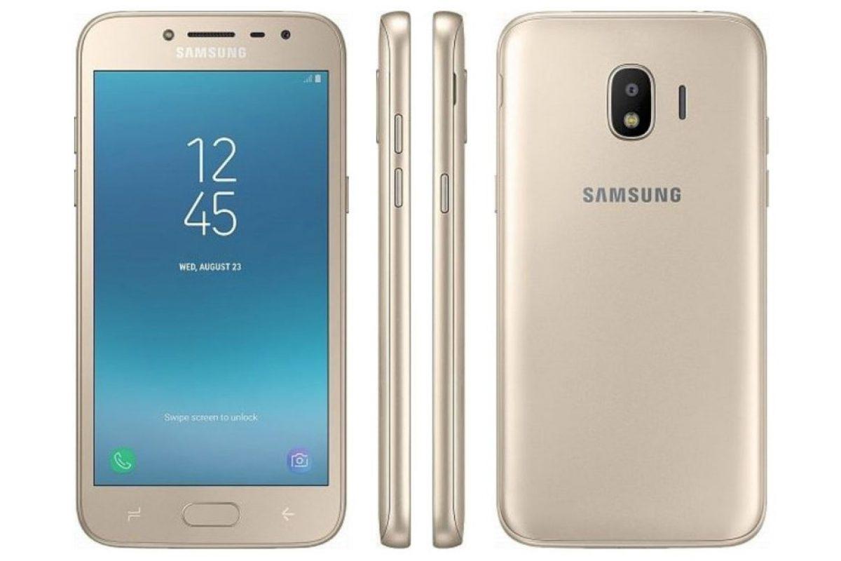 Galaxy J2 2018: Νέο low budget smartphone από τη Samsung
