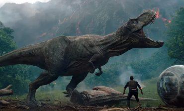 Αιμοδιψείς δεινόσαυροι εμφανίζονται στο τελευταίο trailer του Jurassic World: Fallen Kingdom