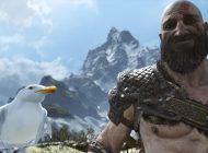 Δείτε τον Kratos να χαμογελάει στο Photo Mode του God of War