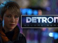 Detroit: Become Human - Έγινε χρυσό και αύριο αναμένεται το Demo
