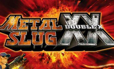 To Metal Slug επιστρέφει στις σύγχρονες κονσόλες