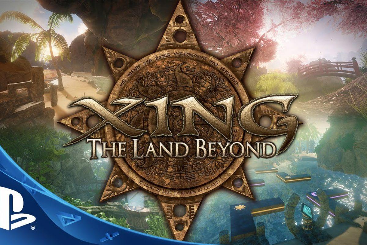 Xing: The Land Beyond – Το Indie που έρχεται στο PS4 και PlayStation VR (Gameplay video και πληροφορίες)