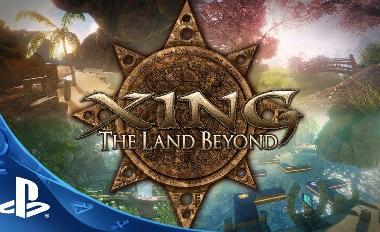 Xing: The Land Beyond - Το Indie που έρχεται στο PS4 και PlayStation VR (Gameplay video και πληροφορίες)