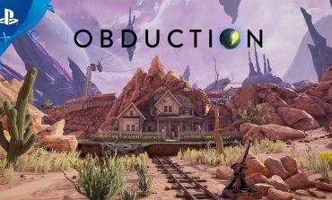 Το Obduction (από τους δημιουργούς του Myst) λαμβάνει επιτέλους δωρεάν PSVR υποστήριξη