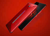 Nubia Red Magic: Ανακοινώθηκε το gaming smartphone με εντυπωσιακό LED φωτισμό