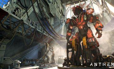 Anthem: Θα υπάρχει νέο Gameplay και Demo στην Ε3 2018