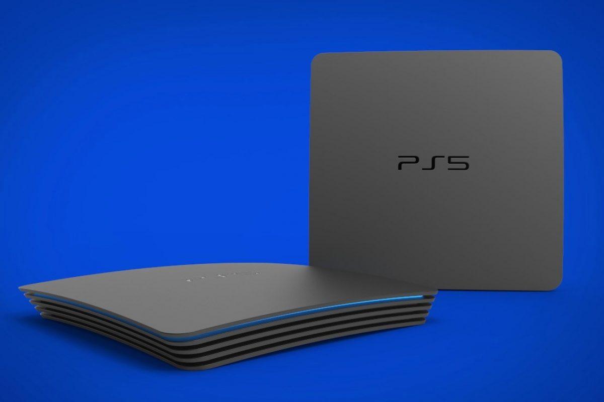 Η AMD δημιούργησε την αρχιτεκτονική Navi αποκλειστικά για το PS5;
