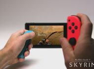 Η πορεία της Bethesda μέσα στον κόσμο του Nintendo Switch