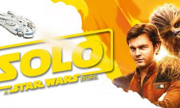Το trailer από τη νέα ταινία Solo: A Star Wars Story!