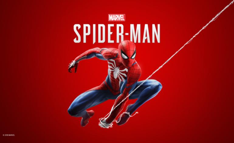 Spider-Man PS4 - H Iron Spider Suit δηλώνει παρών
