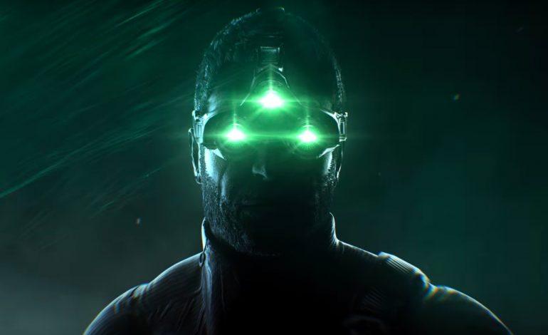 Το Splinter Cell επιστρέφει για τα μάτια του Ghost Recon Wildlands (Video)