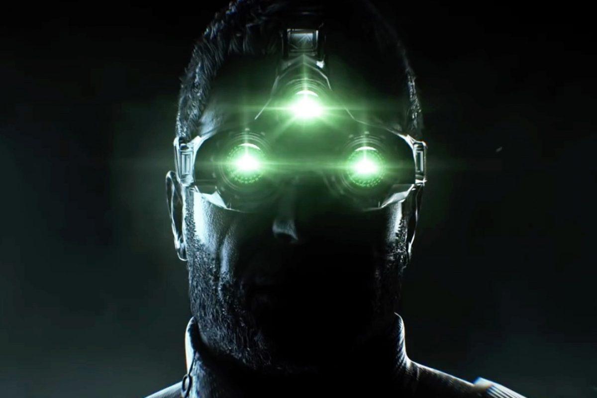 Splinter Cell αποστολή με αναφορά στο Metal Gear Solid στο Ghost Recon: Wildlands (Video)