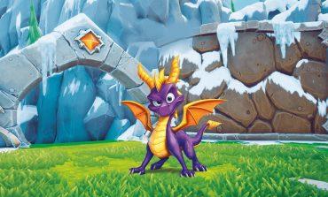 Αναβολή κυκλοφορίας για το Spyro Reignited Trilogy!