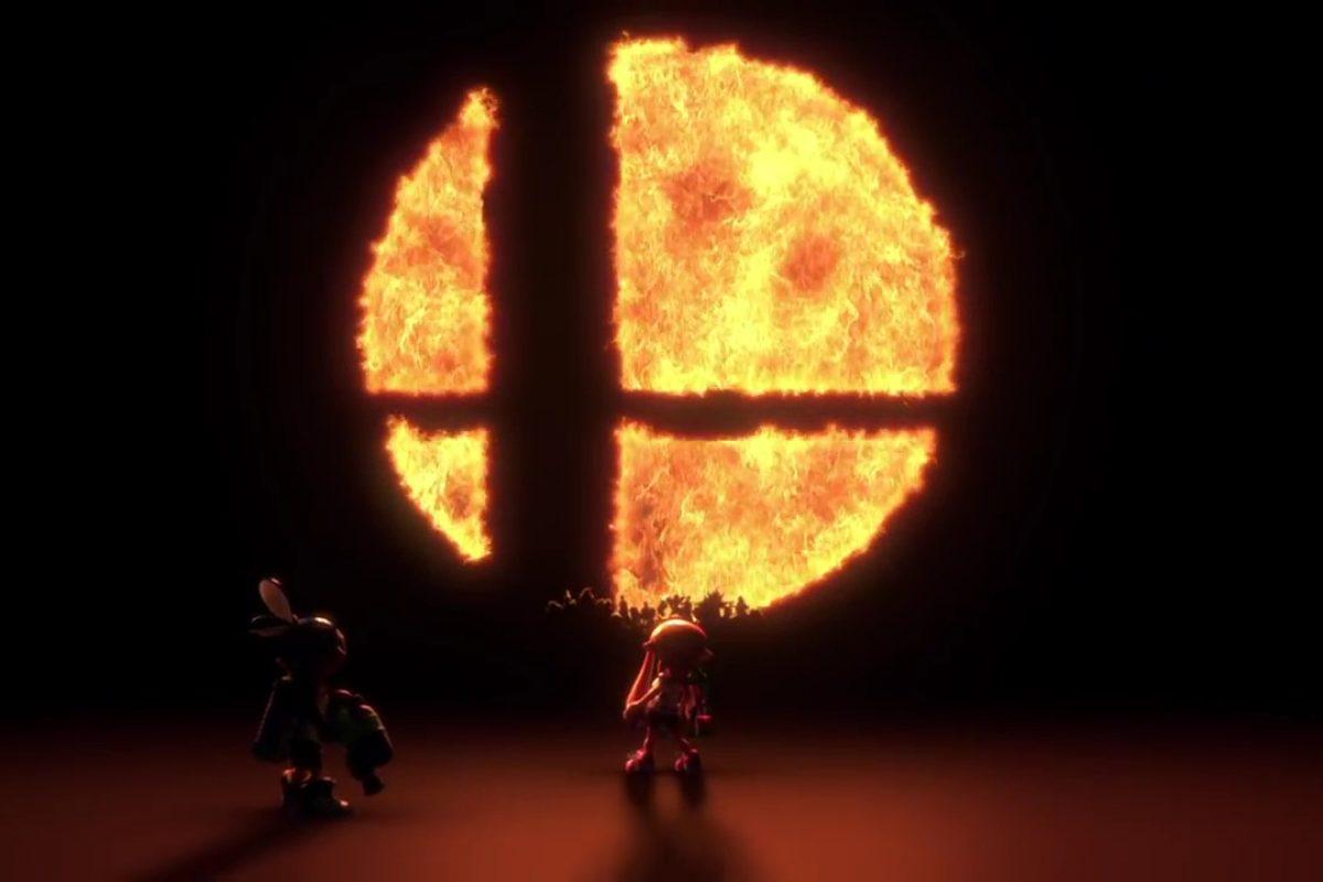 Ανακοινώθηκε το νέο Super Smash Bros. Ultimate