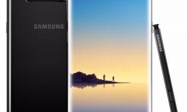 """[Φήμες]: Το Galaxy Note 9 θα κυκλοφορήσει με 6.4"""" οθόνη και 4000mAh μπαταρία"""
