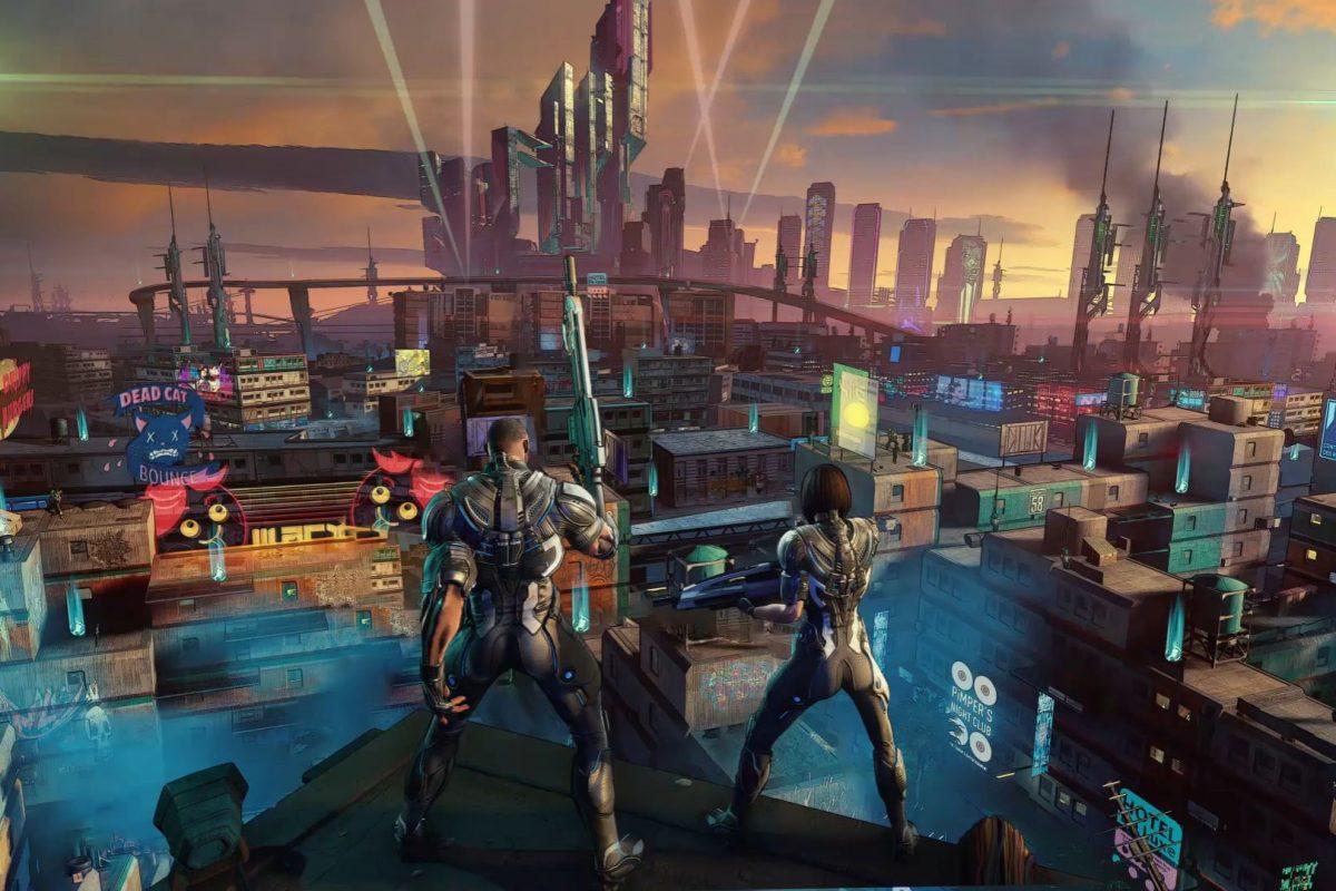 Αναλυτής υποστηρίζει ότι το Crackdown 3 μπορεί να αυξήσει τις πωλήσεις του Xbox One