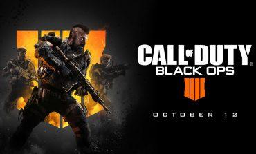 Μια ώρα Gameplay Video από το Call of Duty: Black Ops 4