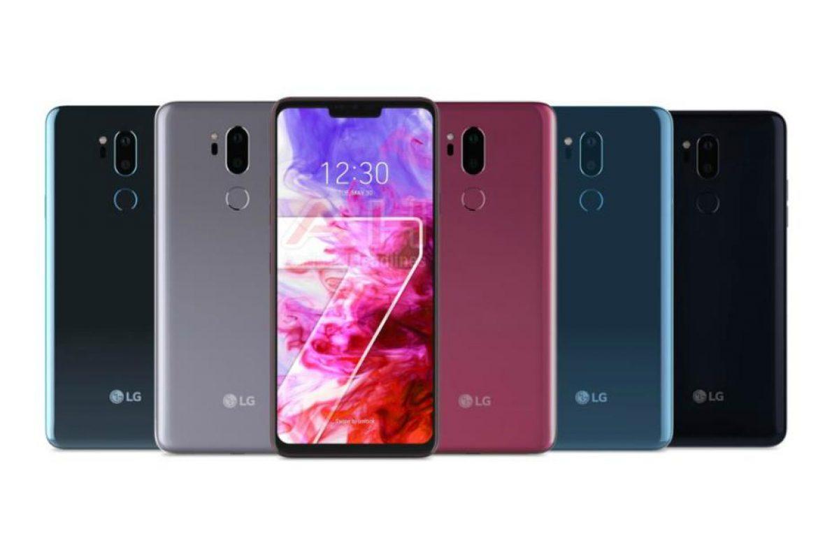 LG G7 ThinQ: Επίσημο και πανίσχυρο!