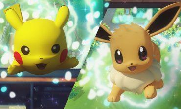 Διαφωτιστικά Gameplay Videos από το Pokemon: Let's Go