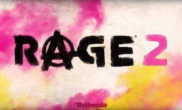Το πρώτο in-game υλικό του Rage 2