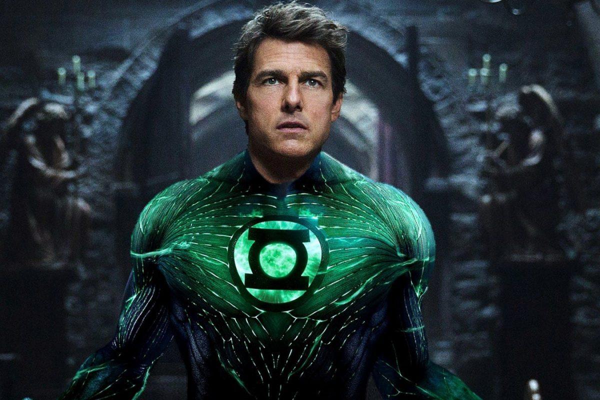 Ο Tom Cruise δηλώνει ανοιχτός για συνεργασία με το DC Movie Universe