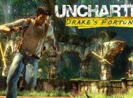 Δείτε το Uncharted: Drake's Fortune να τρέχει σε PC