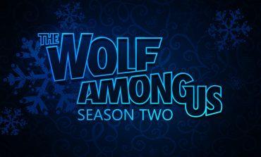 Καθυστερεί ως το 2019 η Season 2 του The Wolf Among Us!