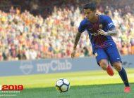 Το Pro Evolution Soccer 2019 ανακοινώθηκε κι έρχεται στις 30 Αυγούστου!
