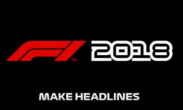 F1 2018: Θα τρέχει στα 60 FPS με 4K ανάλυση στα PS4 & Xbox One