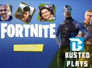 Μοιάζει όπλο με πιγκάλ; | Fortnite Season 4