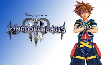 Νέο trailer για το Kingdom Hearts III