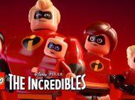 Έρχεται το LEGO The Incredibles για όλες τις κονσόλες