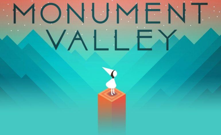 Δωρεάν το Monument Valley στις Android συσκευές για περιορισμένο χρονικό διάστημα